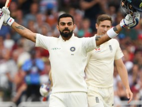 ICC टेस्ट रैंकिंग में विराट कोहली एक बार फिर टॉप पर