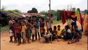 बैगा परिवार भूखे मरने की कगार पर और वापस हो गया पोषण आहार का डेढ़ करोड़ रुपए