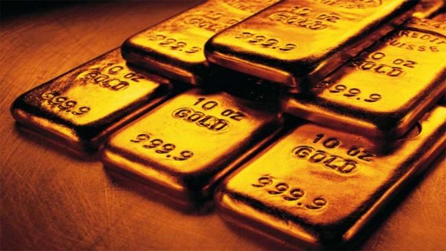 मुंबई एयरपोर्ट पर कचरे के डिब्बे से मिला एक करोड़ रुपए का सोना