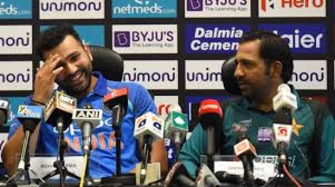 Asia cup 2018: सरफराज बोले- भारत को हराने के लिए हम अपना सर्वश्रेष्ठ प्रदर्शन करेंगे