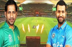 LIVE INDvsPAK : आज पाकिस्तान हारा तो टीम इंडिया की फाइनल बर्थ पक्की