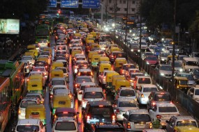 2020 तक राजधानी दिल्ली को ट्रैफिक जाम फ्री शहर बना देंगे- दिल्ली पुलिस