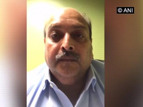 मेहुल चोकसी का एक और वीडियो, कहा- PNB ने जांच एजंसियों को दी गलत जानकारी