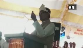 CM शिवराज का चुनावी दांव, MP में गौ मंत्रालय बनाने का ऐलान