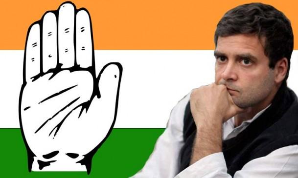 5 बार सीएम रहे दिग्गज नेता ने छोड़ी कांग्रेस, बोले- वरिष्ठ नेताओं को दरकिनार कर रही पार्टी