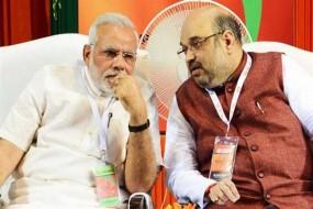 मोदी-शाह की नीतियों के विरोध में प्रस्ताव को मंजूरी देगी कांग्रेस