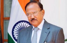 कश्मीर के लिए अलग संविधान देश की संप्रभुता से समझौता करने जैसा- डोभाल