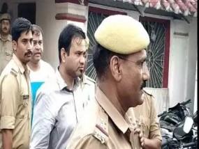 गोरखपुर : अब धोखाधड़ी के मामले में गिरफ्तार किए गए डॉ कफील खान