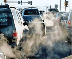 नागपुर के वायु प्रदूषण को कम करेगा फ्रांस, बड़े पैमाने में होंगे उपाय