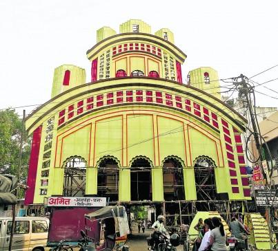 गणेशोत्सव में इस बार ऐतिहासिक मंदिरों के दर्शन के साथ होगा इको फ्रेंडली डेकोरेशन