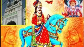 गोगा नवमी विशेष: मनाया जाता है गोगा देव श्री जाहरवीर का जन्मोत्सव