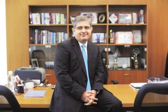 अमिताभ चौधरी होंगे एक्सिस बैंक के नए MD और CEO, जनवरी 2019 से संभालेंगे पद