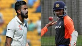 IND vs ENG 5th test: राहुल की जगह मिल सकता है पृथ्वी को मौका