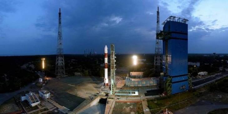 ISRO : PSLV-C42 की मदद से लॉन्च होंगे दो विदेशी सैटेलाइट, शुरू हुई उल्टी गिनती