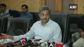 चार चरणों में होंगे जम्मू-कश्मीर निकाय चुनाव, 20 अक्टूबर को आएंगे नतीजे