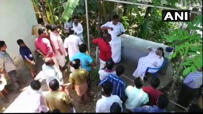 केरल: कॉन्वेंट में मिली नन की लाश, कमरे से लेकर कुएं तक मिले घसीटने के निशान