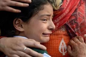 शहीद जवान की बेटी को 1 साल बाद भी है पिता के लौटने का इंतजार, बोली अब कहीं नहीं जाने दूंगी