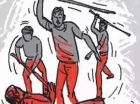 मणिपुर में मॉब लिंचिंग, बाइक चोरी के शक में छात्र की पीट-पीटकर हत्या