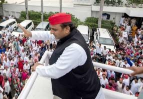 एमपी चुनाव: 30 सितंबर को सपा का चुनावी शंखनाद, अखिलेश करेंगे रोड शो