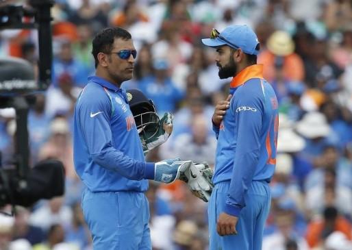 ...तो धोनी ने इसलिए छोड़ी थी वनडे और टी-20 की कप्तानी