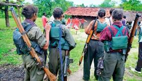 बिहार के जमुई में नक्सलवादियों ने आर्मी जवान की हत्या की