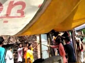 बिहार में एक और मॉब लिंचिंग इस बार SC महिला को भीड़ ने मार डाला