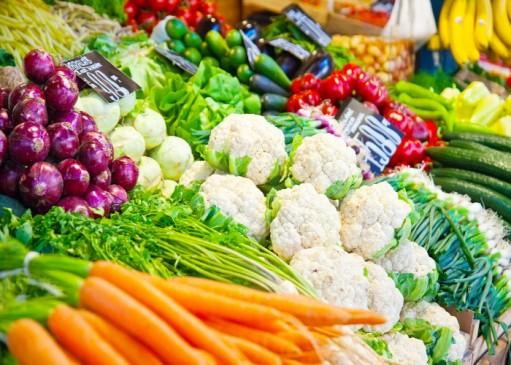अब और झेलनी पड़ेगी महंगाई की मार, 15 फीसदी तक महंगी हो सकती हैं सब्जियां