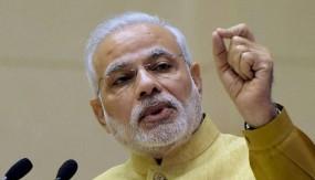 विपक्ष के आरोपों पर बोले पीएम मोदी, कहा- देश की जनता को गुमराह कर रहा है विपक्ष