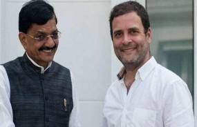 राहुल गांधी ने खेला ब्राह्मण कार्ड, मदन मोहन झा को सौंपी बिहार कांग्रेस की कमान