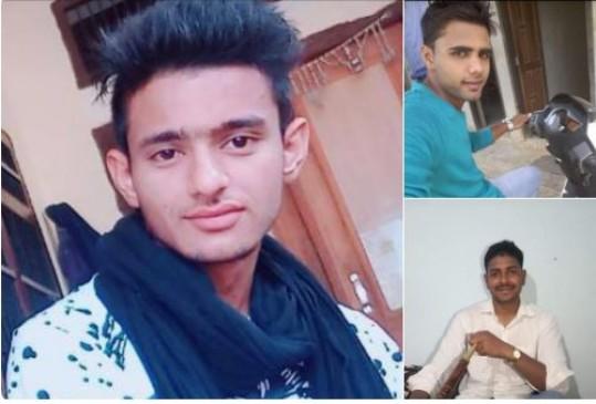CBSE टॉपर से गैंगरेप: रेवारी पुलिस ने जारी किए आरोपियों के फोटो, सेना का जवान था मुख्य आरोपी