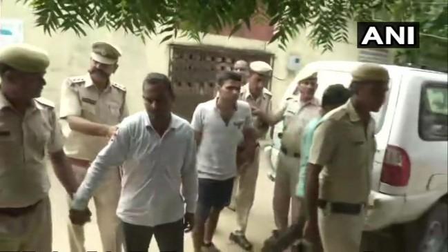 रेवाड़ी गैंगरेप: मुख्य आरोपी सहित 3 को 5 दिन की पुलिस रिमांड पर भेजा गया