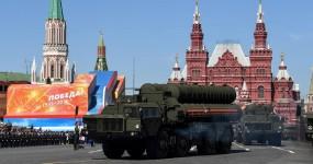 रूस ने शुरू किया सबसे बड़ा युद्धाभ्यास, चीनी सेना भी हुई शामिल