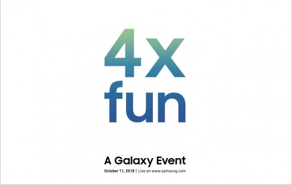 Samsung का चार कैमरे वाला स्मार्टफोन होगा खास, 11 अक्टूबर को हो सकता है लॉन्च