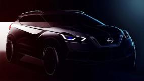 Compact SUV Nissan KICKS की पहली झलक आई सामने, अगले साल भारत में होगी लॉन्च