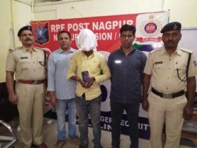 नागपुर स्टेशन पर अब चोरी नहीं आसान, हाईटेकसीसीटीवी कैमरे ने फरियादी को ढूंढा, जानिए रोचक वाक्या