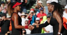 US Open 2018: पहली बार फाइनल में पहुंची नाओमी, सेरेना से होगी भिड़ंत