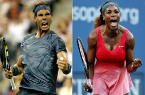 US Open 2018: सेरेना विलियम्स और वर्ल्ड नंबर 1नडाल सेमीफाइनल में पहुंचे