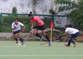 भोपाल में महिला हाॅकी कप टूर्नामेंट 10 सितम्बर से, देश की 12 टीमें होंगी शामिल
