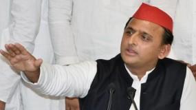 MP चुनाव: कांग्रेस को एक और झटका, सपा ने भी छोड़ा साथ, जारी की उम्मीदवारों की सूची
