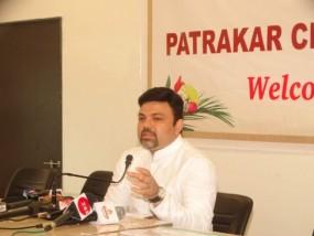मौका मिला तो गडकरी के विरोध में चुनाव लड़ूंगा : आशीष देशमुख