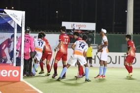 Asian champions trophy 2018: भारत ने दर्ज की लगातार तीसरी जीत, जापान को 9-0 से हराया
