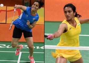 डेनमार्क ओपन 2018: साइना दूसरे दौर में, पीवी सिंधु बाहर