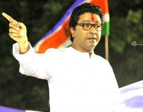 मराठी भाषियों की वजह से यहां गुजराती-मारवाडी बने उद्योगपति: राज ठाकरे