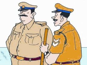 सेना में नौकरी दिलाने के नाम पर यूपी के युवकों से ठगे साढ़े चार लाख रुपए