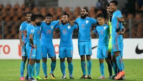 फुटबॉल: 21 साल बाद एक दूसरे से भिड़ेंगे भारत-चीन, सुनील छेत्री की जगह झिंगन करेंगे कप्तानी