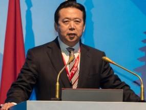 इंटरपोल के अध्यक्ष मेंग होंगवेई लापता, जांच में जुटी फ्रांस सरकार