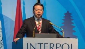 लापता इंटरपोल चीफ के चीन की गिरफ्त में होने के आसार : रिपोर्ट