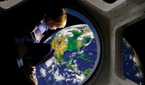 ISRO चेयरमैन ने कहा- भारत भी कराएगा लोगों को अंतरिक्ष की सैर