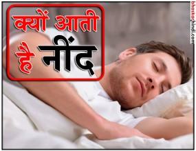 हर वक्त नींद आना नहीं है नॉर्मल? जानिए क्या है वजह