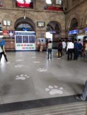 नागपुर स्टेशनअलर्ट, सुरक्षा चाक-चौबंद, 12 घंटे की शिफ्ट करेंगे जवान